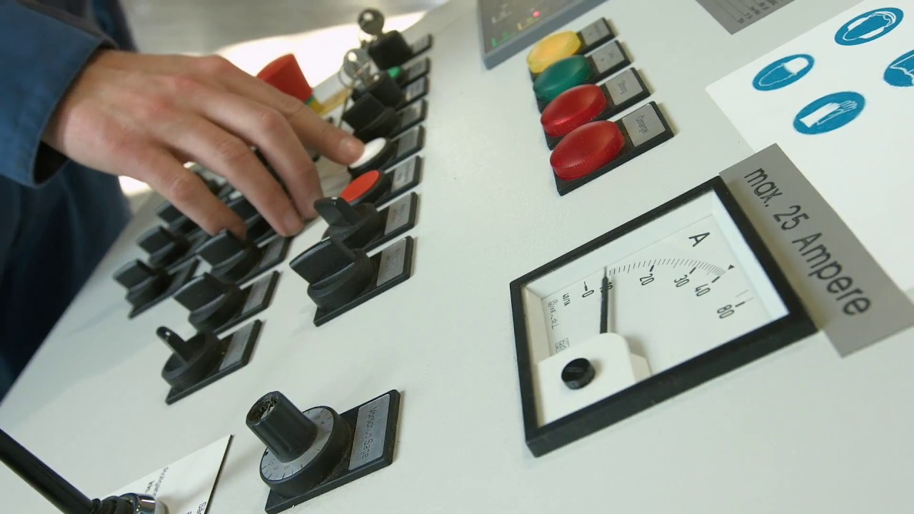 Embedded thumbnail for PC120 — автоматическая линия для торцевания пакетов пиломатериала